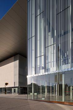 Babin + Renaud Architectes Quinconces 2