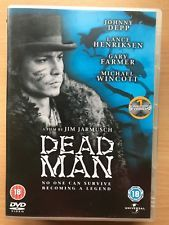 9 Dead Man Ideas Dead Man Johnny Depp Man