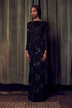 Katie Ermilio - Fall 2016 Ready-to-Wear