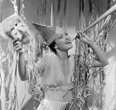 new year vintage pinup hollywood Dorothy-Lamour Happy New Year Movie, Vintage Happy New Year, Merry Christmas And Happy New Year, Vintage Holiday, Merry Xmas, Dorothy Lamour, Vintage Hollywood, Classic Hollywood, Elle Blogs
