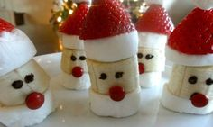 Healthy Christmas Food Ideas for Kids