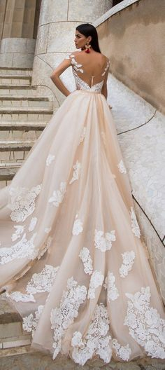 Milla Nova Bridal 2017 (vía ℓυηα мι αηgєℓ ♡)