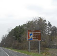 We've been to so many of the Civil War sites in this area