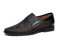 Breathable Mesh Classics Shoes Black