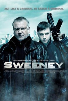 The Sweeney Movie Release Date : 1st Mar 2013, Genere : Action | Crime | Drama, Director: Nick Love, Producer: Felix Vossen