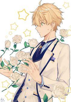 Handsome Anime Guys, Cute Anime Guys, All Anime, Anime Art, Fate Zero, Fate Stay Night, Yandere, Haikyuu, Gilgamesh Fate