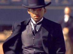 ¿Y si 'Django sin cadenas' hubiera sido con Will Smith?