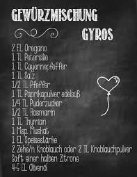 Bildergebnis für gyros spieß backofen