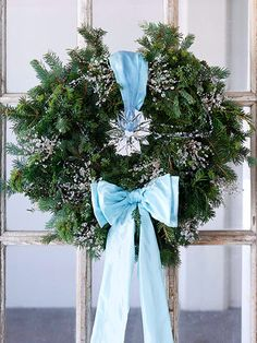 Winter Wreath