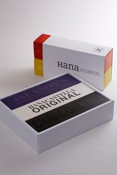 Hana SYUMPOO | WORKS | AWATSUJI design