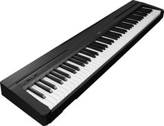 Yamaha P35 Digital Piano Review http://bestdigitalpiano.net/reviews/yamaha-p35/