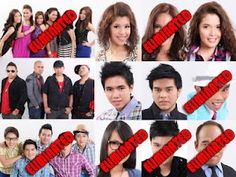 8th Elimination Night of X Factor Philippines