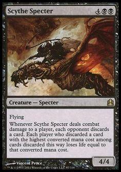 Scythe Specter