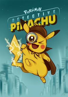 Maxi Poster 61cm x 91.5cm new and sealed Pokemon Pikachu Needs You
