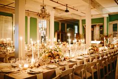 JUST LOVE THIS LOOK!! beautiful table! would look great at my venue  :-))))