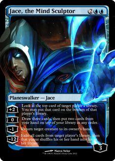 Jace, the Mind Sculptor photo JacetheMindSculptorbyNinschi.jpg