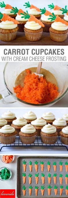 Enjoy the weekend with these delicious cupcakes. Use these reusable and nonstick baking cups to make these cupcakes. http://amzn.to/2csTJve