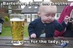 [Image - 337832] | Drunk Baby | Know Your Meme