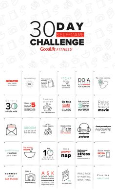 self care challenge ~ self care ; self care checklist ; self care bullet journal ; self care sunday ; self care day ; self care quotes happiness ; self care challenge ; self care quotes beauty Health Challenge, 30 Day Challenge, Thigh Challenge, Plank Challenge, Monthly Challenge, Self Care Activities, Daily Activities, Motivacional Quotes, Fit Quotes