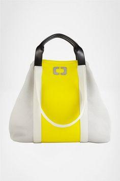 Kaya Large Mesh Bag