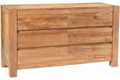 PL-8131-03 Six Drawer Chest by French Heritage