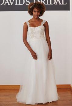 David's Bridal Fall 2014 | The Knot Blog