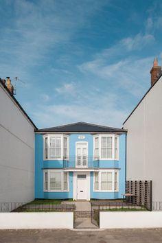 ULTRA-CHARMING: Edinburgh House by Azman Architects, UK | Architecture | Wallpaper* Magazine