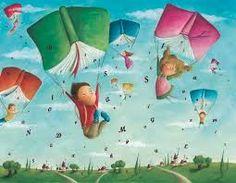 Resultado de imagen para imagen niños acomodando libros