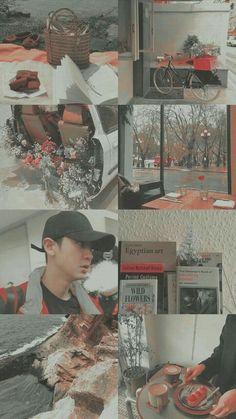puts q lindo Baekhyun, Park Chanyeol Exo, Kpop Exo, Lock Screen Wallpaper, Wallpaper S, Wallpaper Backgrounds, Exo Ot12, Chanbaek, Chansoo