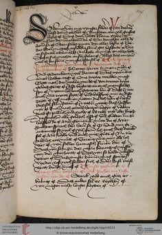 Cod. Pal. germ. 4 Rudolf von Ems: Willehalm von Orlens ; Dietrich von der Glesse: Der Gürtel (Borte) ; Peter Suchenwirt: Liebe und Schönheit u.a. — Schwaben/Grafschaft Oettingen (?), 1455-1479 103r