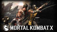 Mortal Kombat X: Story Mode, Map Design, Character Roster Details & More!