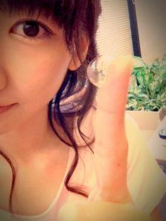 柏木由紀 オフィシャルブログ : やねまで~ http://ameblo.jp/yuki-kashiwagi-we/entry-11334944583.html