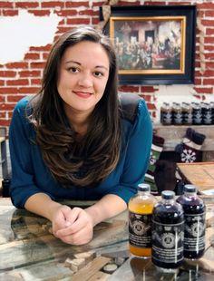 'Craft vinegar' maker drinks in growing buzz | Crain's Detroit Business