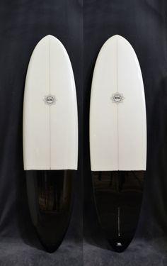 6'10 OT Lotus #surfboard