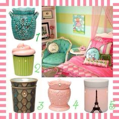 Place Your Order Today at: http://facebook.com/AmandaCrandallScentsy Follow Me on FaceBook at: My Scentsy Family Business