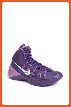 best loved ab520 1ebf3 ... canada nike hyperdunk 2013 tb womens basketball shoes 11 black metallic  silver white 29dc1 33812