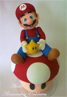 Super Mario :)