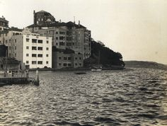 'Rushcutters Bay 2' - RAHS/Osborne Collection