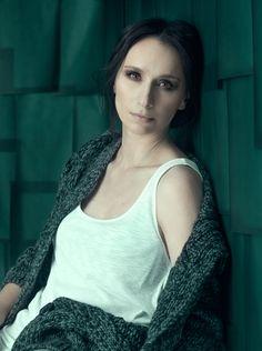 Renata Przemyk - portrait