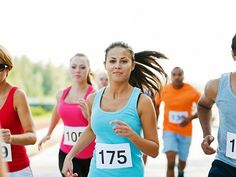 How to Train for a 5K Run in Just 6 Weeks #workout http://www.ivillage.com/how-train-5k-run-just-six-weeks/4-a-534349