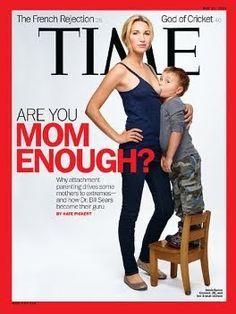 Rural Revolution: Attachment parenting