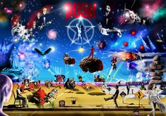 Progressive Rock Music Discography (Albums, DVDs Videos and . Progressive Rock, Great Bands, Cool Bands, Rush Albums, Rush Music, Rush Concert, Rush Band, Band Wallpapers, Dope Wallpapers