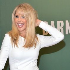 Age is just a number: Christie Brinkley looks phenomenal as she...: Age is just a number: Christie Brinkley looks… #ChristieBrinkley