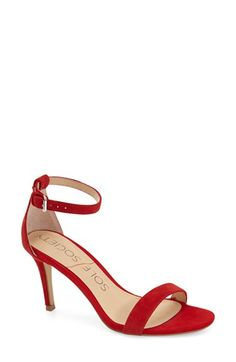Sole Society 'Dace' Sandal (Women) available at #Nordstrom