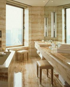 Image result for peter marino BATHROOMS