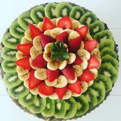 Thats why i was late for work was making this Fruit Buffet, Fruit Trays, Party Buffet, Fruit Snacks, Fruit Platter Designs, Fruit Presentation, Fruits Decoration, Fresh Fruit Cake, Fruit Cakes