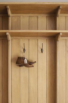 Bootroom design by Artichoke www.artichoke.co.uk