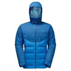 Tundra tec jacket
