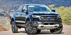 2019 Ranger, 2020 Ford Ranger, Ford Ranger Raptor, Ford Trucks, Pickup Trucks, Lowrider Trucks, Ranger Truck, Buick Enclave, Honda Ridgeline