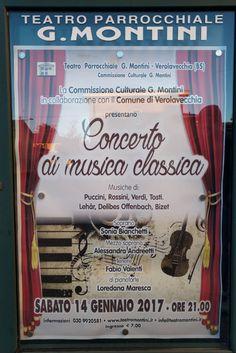 Concerto di Musica Classica a Verolavecchia   http://www.panesalamina.com/2017/53437-concerto-di-musica-classica-a-verolavecchia.html